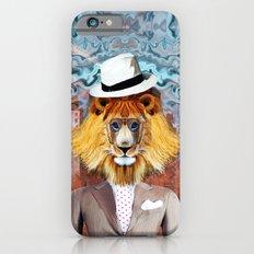 mister Lion Slim Case iPhone 6s