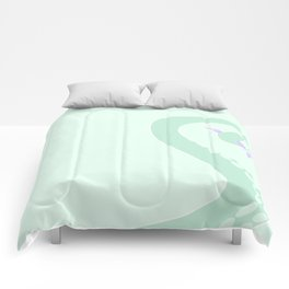 Doodly Tentacle Comforters