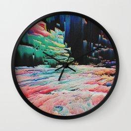 ÆTÜX Wall Clock