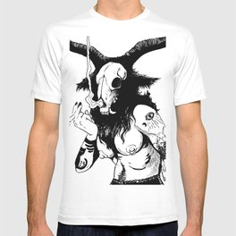 Muse III T-shirt