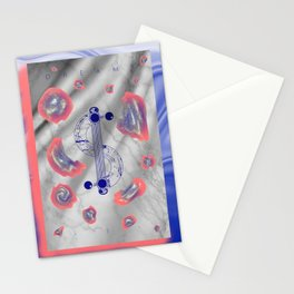 """""""S"""" of DREAMS Stationery Cards"""