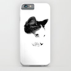 Keiichi Cat Slim Case iPhone 6s
