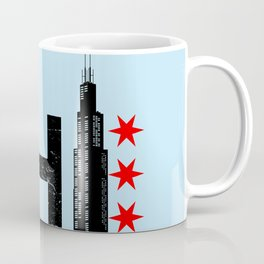 The Chi Coffee Mug