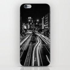 Naha Traffic iPhone & iPod Skin