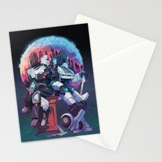 Dusk and Dawn Stationery Cards