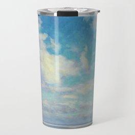 Bright Sky Travel Mug