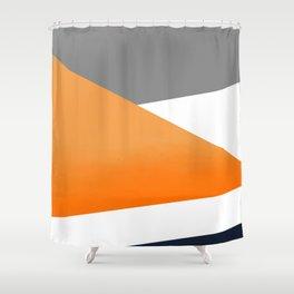 Artisto Shape #geometrical #shapes Shower Curtain
