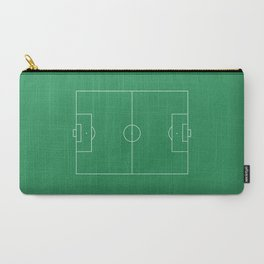 Football Field Carry-All Pouch