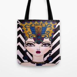 AMMUNET EGYPTIAN Tote Bag