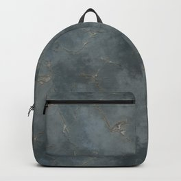 Marble Wall Backpack