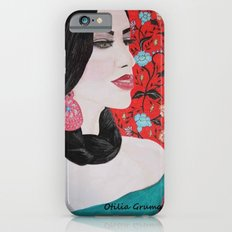 Spanish Dreaming iPhone 6s Slim Case