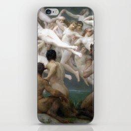 Antiquity iPhone Skin