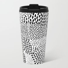 Graphic 80 Metal Travel Mug