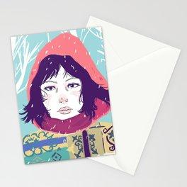 Kumiko Stationery Cards