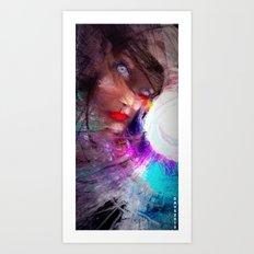 Longside Art Print