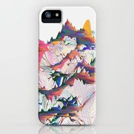 TGKŁĘ iPhone Case