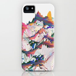 TGKŁĘ iPhone Case