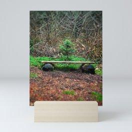 Magic Rest Stop Mini Art Print