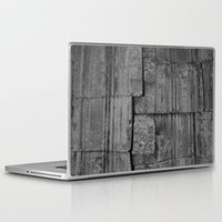 stone Laptop & iPad Skins featuring Stone by Claire Elizabeth Stringer