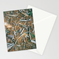 Forest Floor Stationery Cards