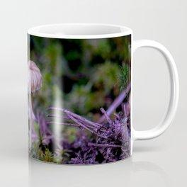 Spreading Spokes Coffee Mug