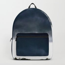 Office Lights in the sky Backpack