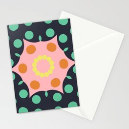 997 Stationery Cards