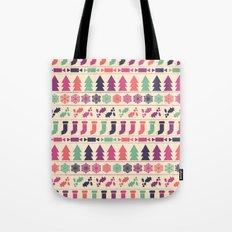 Christmas 2016 Tote Bag