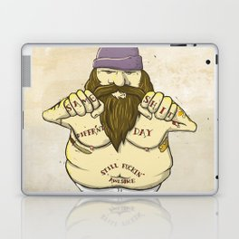 Same Shit, Different Day, Still F**king Awesome Laptop & iPad Skin