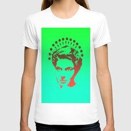 Bergman Alligator Icon T-shirt