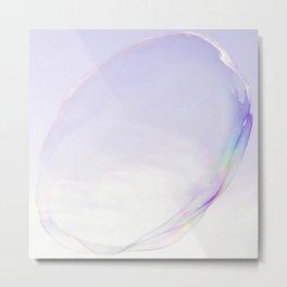 Barcelona Bubble #1 Metal Print