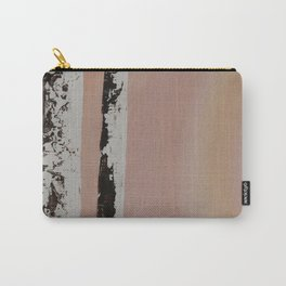 Sunset Birch #1 Carry-All Pouch