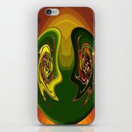 Churchmen iPhone Skin