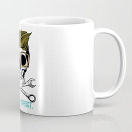 nobody is perfect Coffee Mug