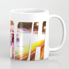 Freeze Frame Mug