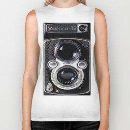 Photography camera 4 Biker Tank