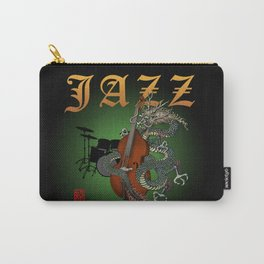 Dragon Contrabass2 Carry-All Pouch