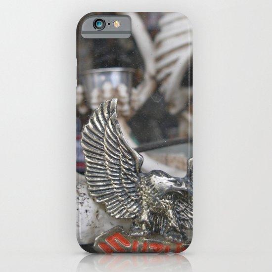 Skeleton Wares iPhone & iPod Case
