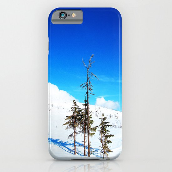 Still winter  (easter in Norway 2013) iPhone & iPod Case