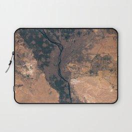 Cairo, Egypt Laptop Sleeve