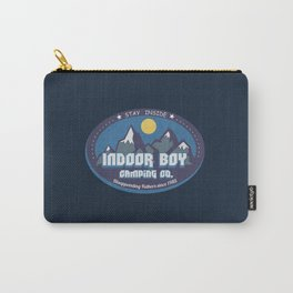 Indoor Boy Carry-All Pouch