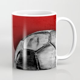 Soccer Days Coffee Mug