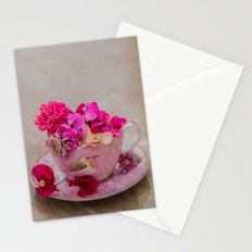 Spring simplicity Stationery Cards