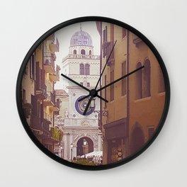 Padova Wall Clock
