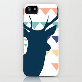 Wild at Heart I iPhone Case