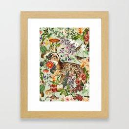 Nature's Innocence I Framed Art Print