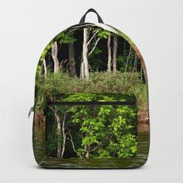 Enchanted Celtic Forest Backpack