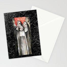 Nuns Stationery Cards