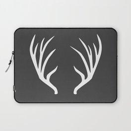 antlers Laptop Sleeve