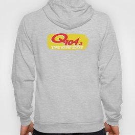 Long Island Rocks Hoody